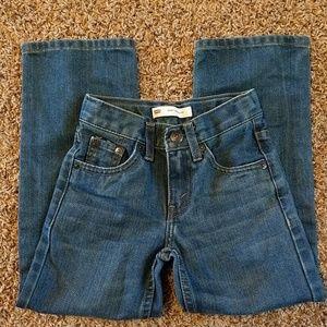 Levi's 505 SLIM jeans - size 6 slim